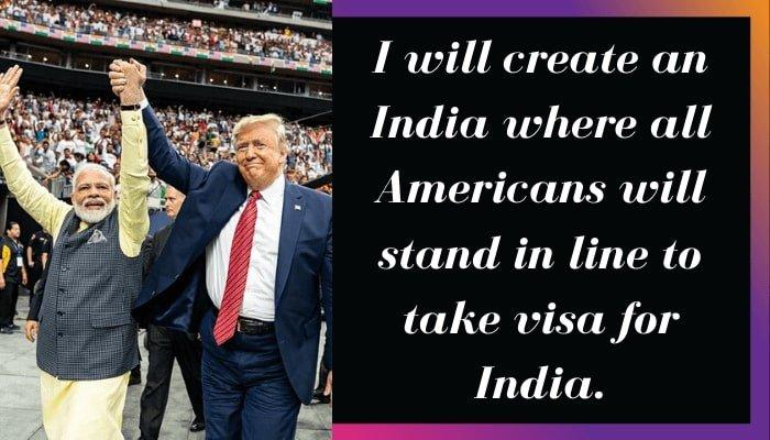 Narendra Modi Quotes