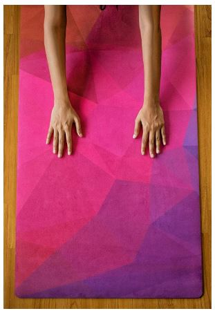 Natural-Rubber-Microfiber-Suede-Yoga-Mat
