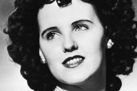 Elizabeth Short   Black Dahlia   True Crime Zone