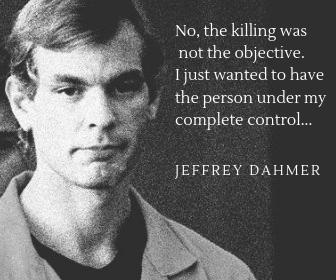 Jeffrey Dahmer   True Crime Zone