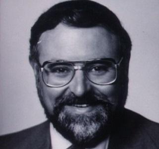 Charles Chuck Morgan