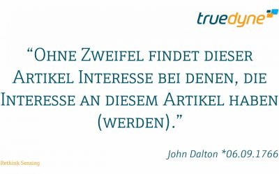 John Dalton *06.09.1766