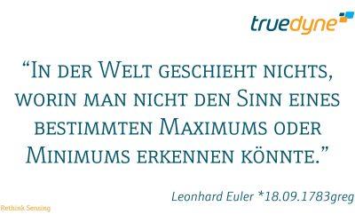 Leonhard Euler *18.09.1783greg