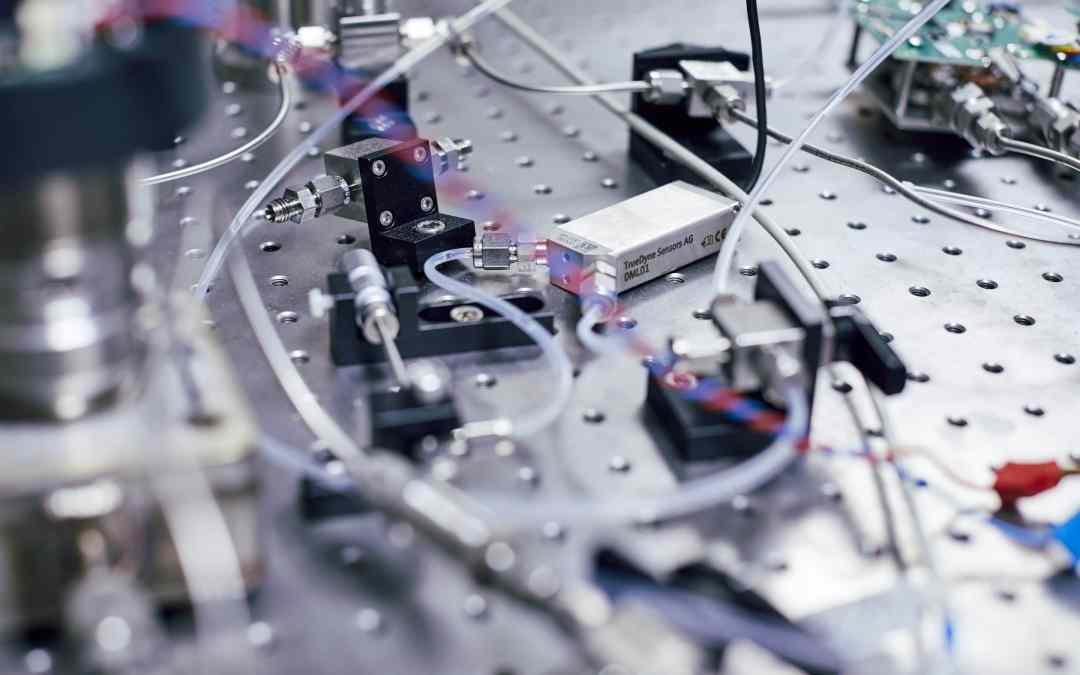 Kooperation mit Testo Industrial Services