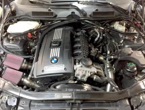 BMW 335i Inlet System | Trueform Technologies