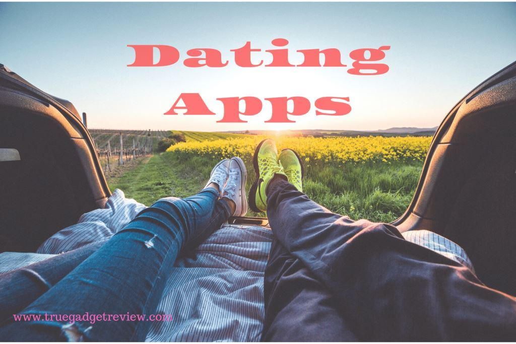 goede dating apps 2014