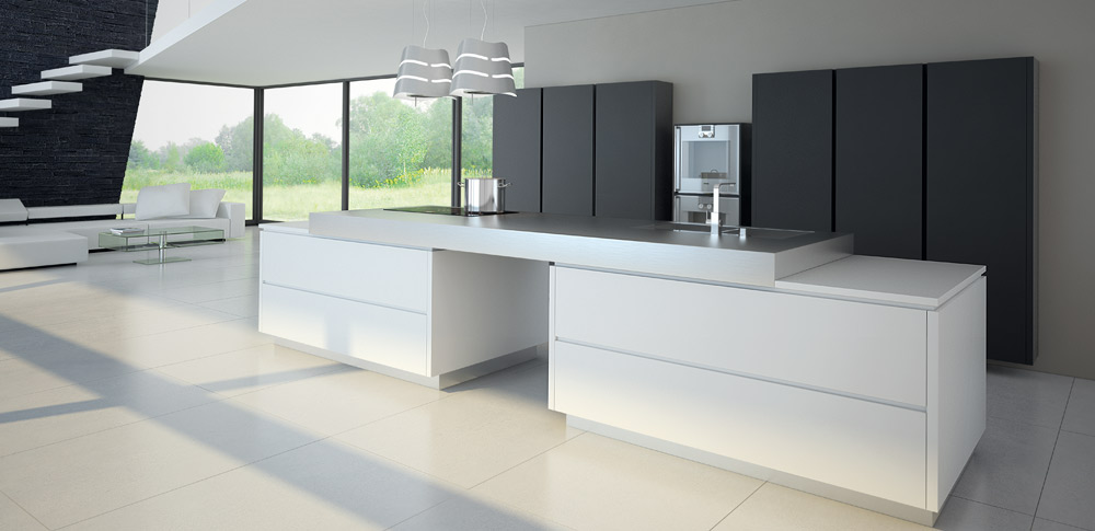 Pronorm Kitchens True Handleless Kitchens Co Uk