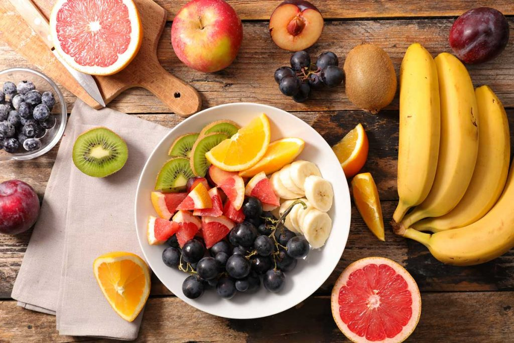 AdobeStock 300375754 W 1024x683 - What fruits are fattening || Fruits that make you gain Weight