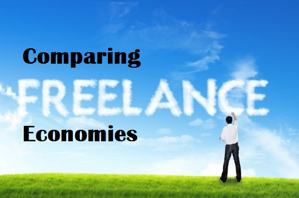 Comparing Freelance economies 6