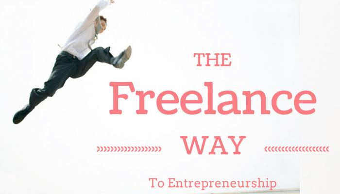 freelance entrepreneurs