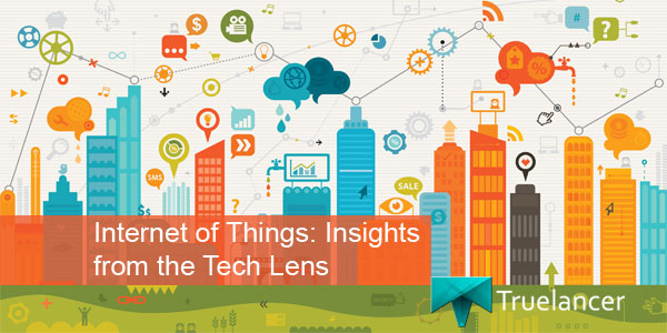 Internet of Things Insights from the Tech Lens
