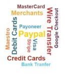 payment options and terms starting a freelance business