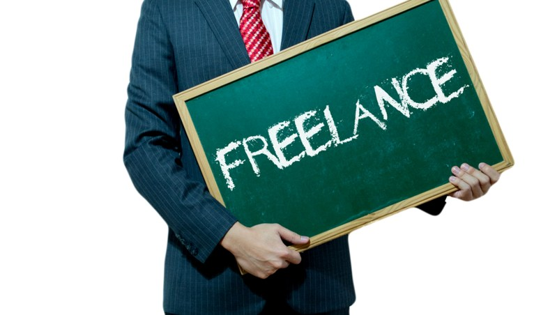 Freelancers in Indonesia