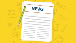 how to write a press release news