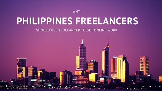 Philippines freelancers