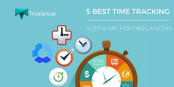 5 Best Hourly Project Time Tracking Software for Freelancers