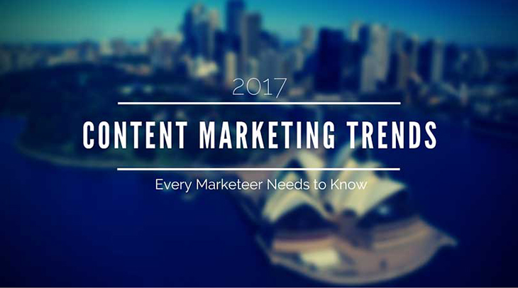 content marking trends