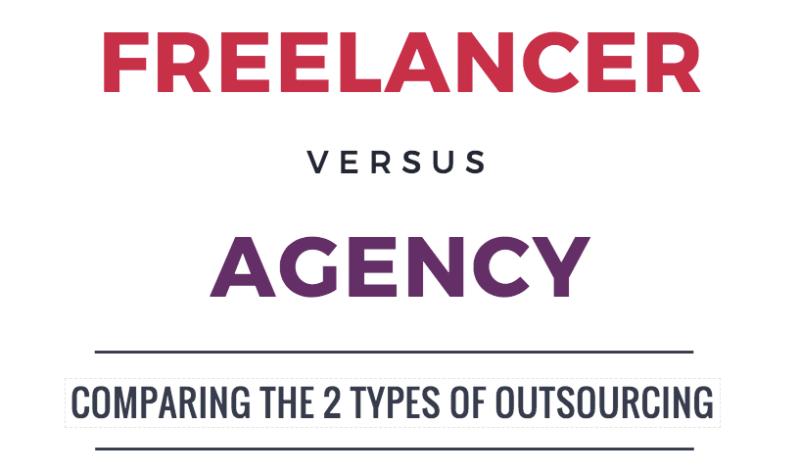 Freelancer Vs Agency