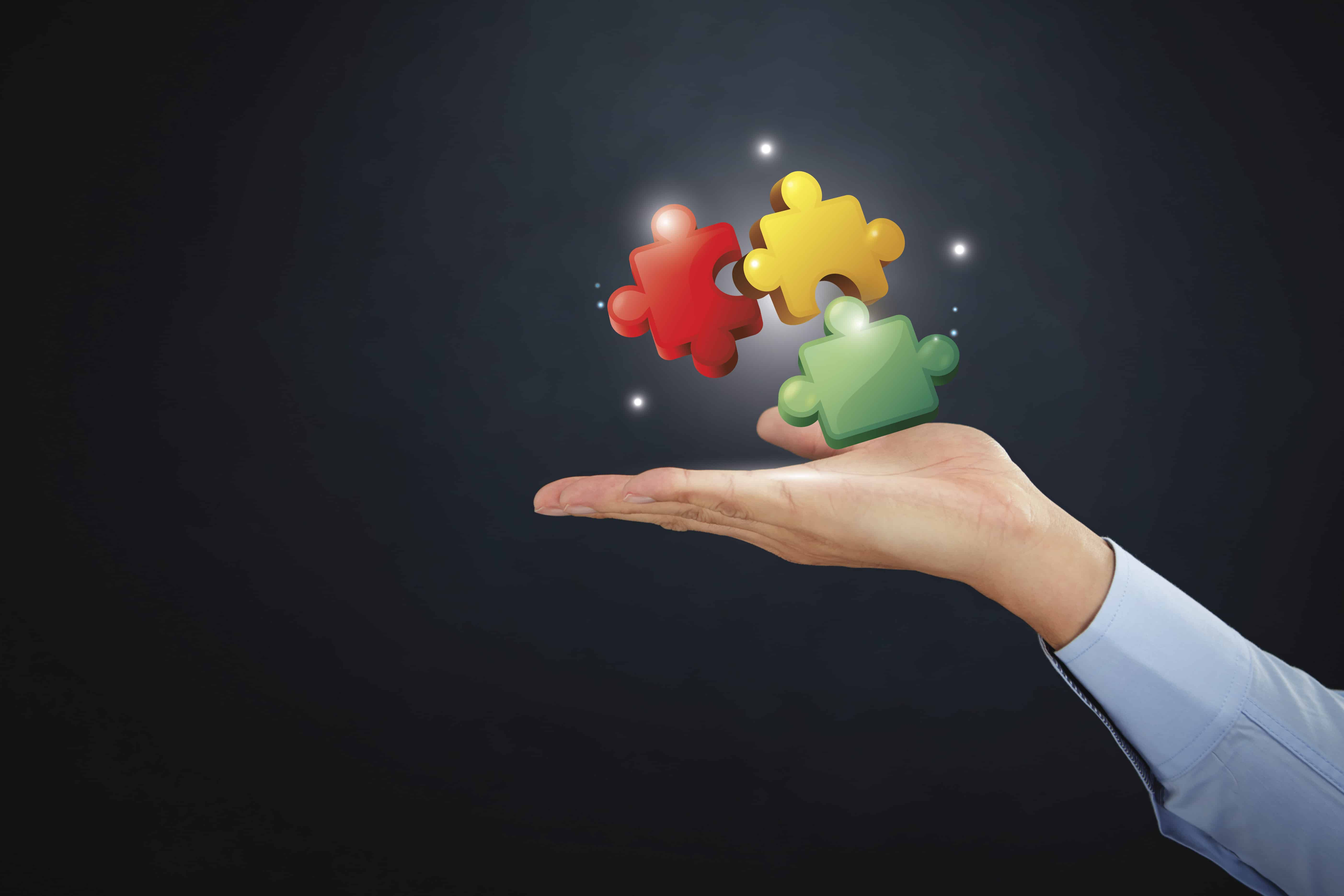 Is Your Life Like A Jigsaw? Increase Your Control Substantially Each day