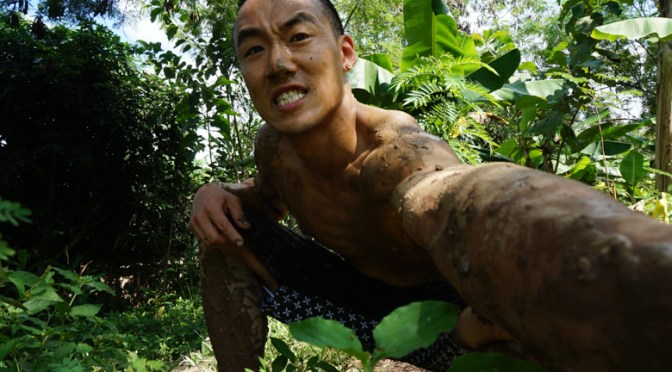 Jungle-man-permaculture