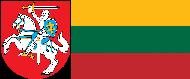 Image result for lithuania symbol