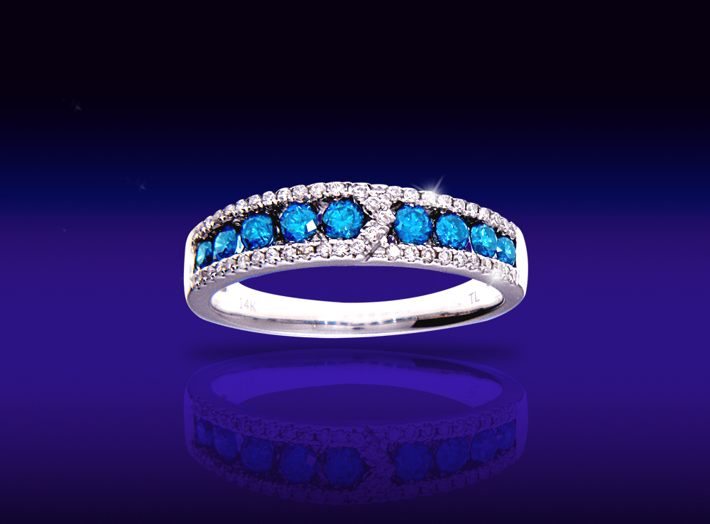 TrueBlue TrueLove Diamonds