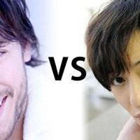 外国人彼氏 VS 日本人彼氏の良い点ランキング1位
