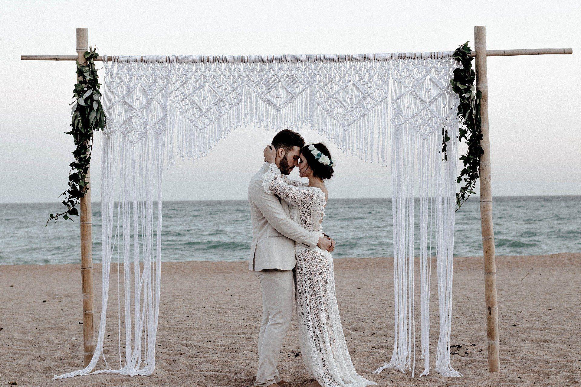 ¿Qué es una boda Eco Chic?