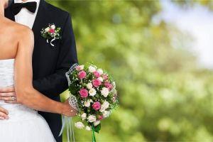 Bio-bodas para ser eco-friendly