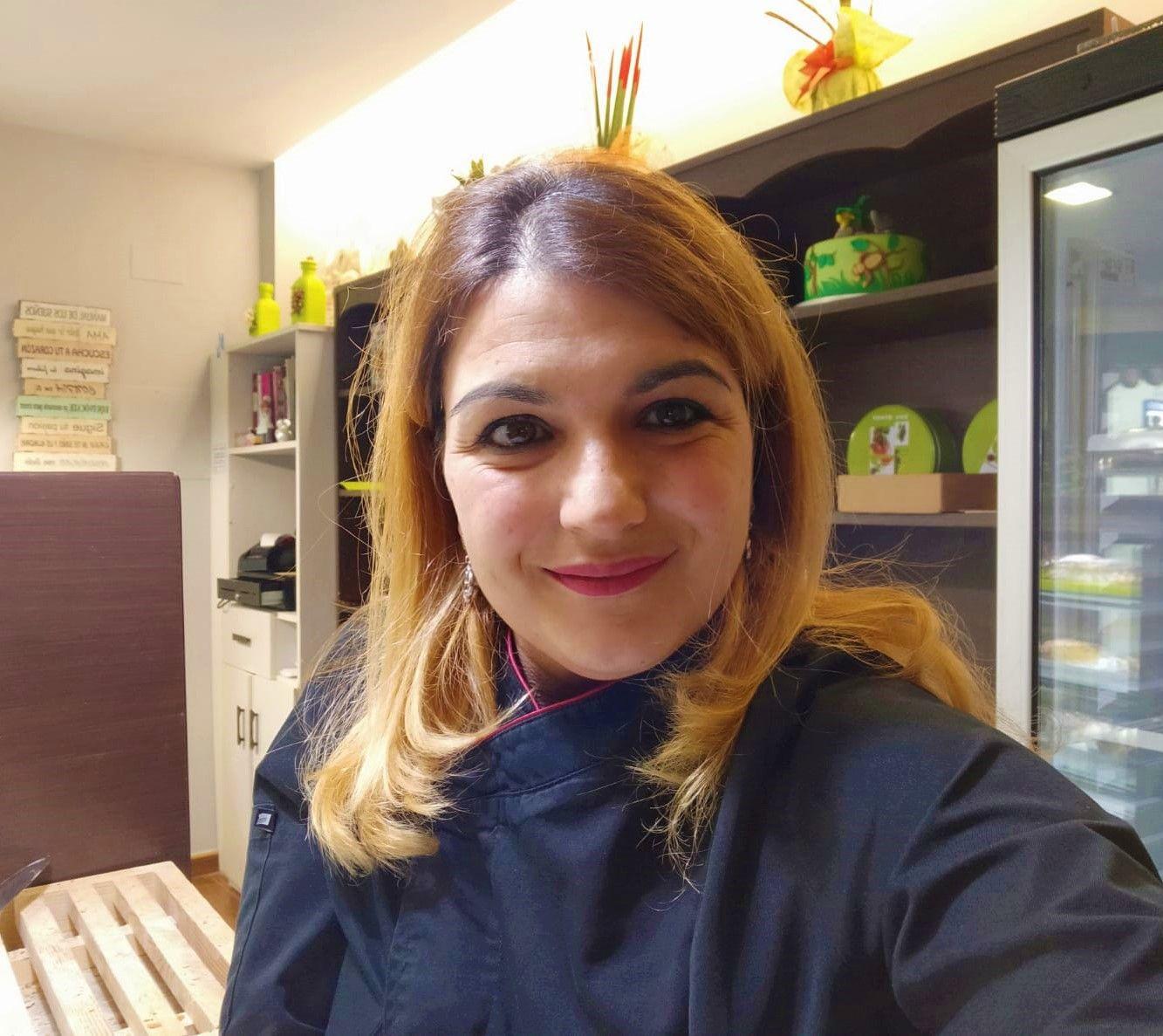 Un café con Yolinda – Entrevista a Maite, Canela y Pimienta –