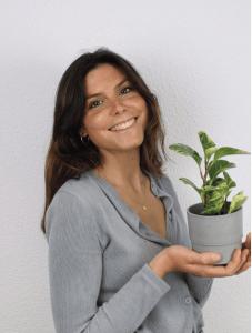 Un café con Yolinda – Entrevista a Gala de Sheedo, Papel Plantable –