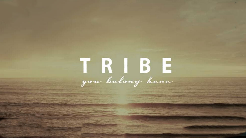 Tribe: You Belong Here