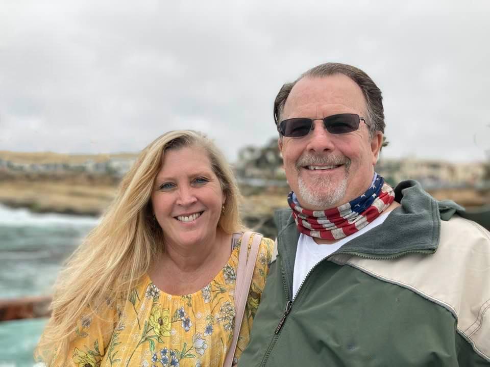 John and Stasia Nielsen