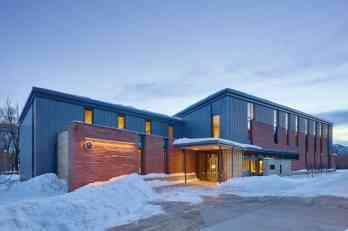 Rocky Mountain Institute, Basalt, Colorado
