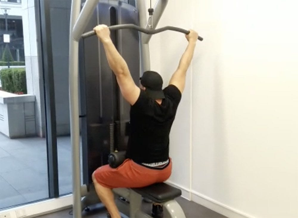 Insights For Program Design – Shoulder & Back Builder