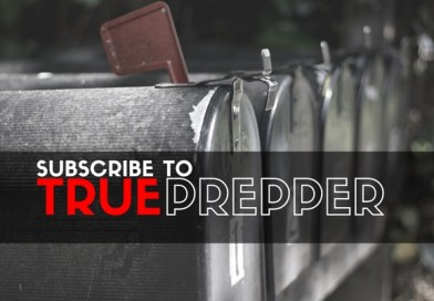 Subscribe to TruePrepper