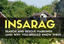 INSARAG Search and Rescue Markings and Why You Should Know Them