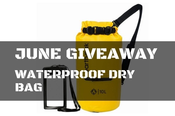 June TruePrepper Giveaway