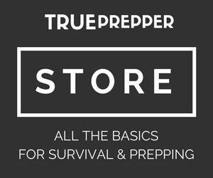 TruePrepper Store