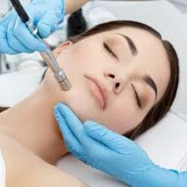 Microdermabrasion in Raleigh and Greenville NC