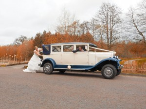 Some fun wedding photography shots at Carden Park Hotel Chester