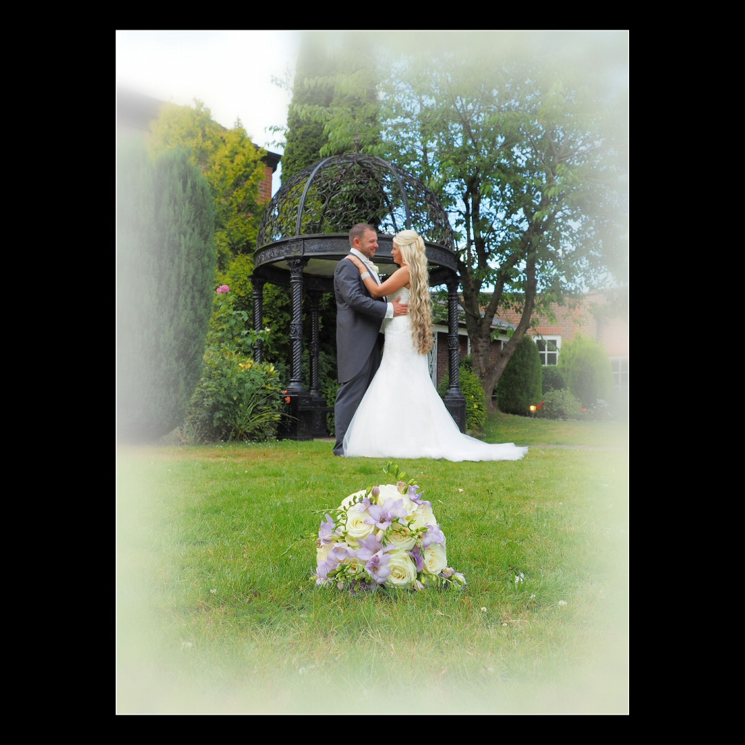 weddings at rossett hall