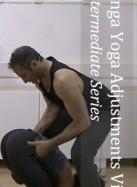 Ashtanga Yoga Adjustments Video: The Intermediate Series