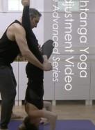 Ashtanga Yoga Adjustment Video: The Advanced Series