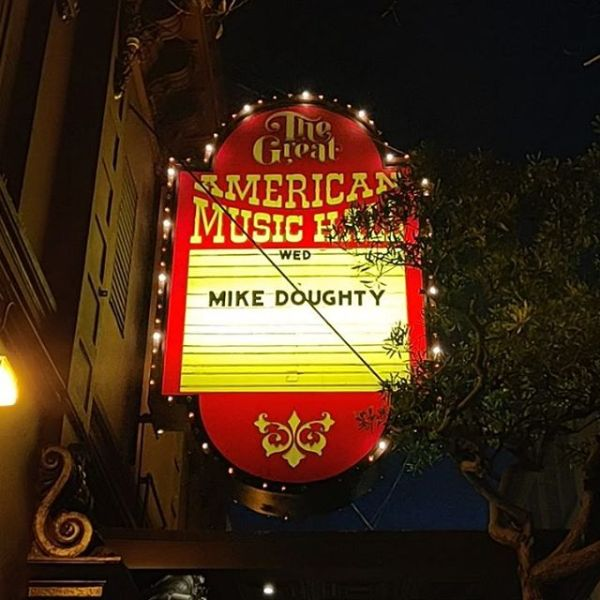 Mike Doughty playing the songs of Soul Coughing to celebrate the 25th anniversary of the Ruby Vroom album. Thanks Franco!