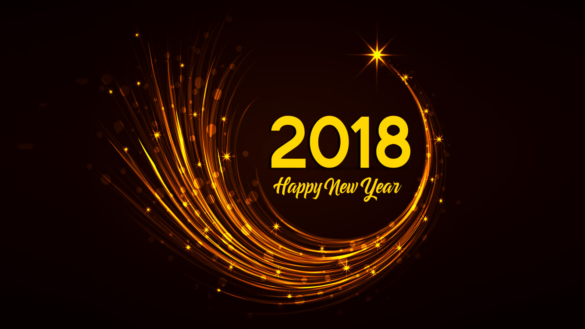 Special Happy New Year Wallpaper Hd Greetings