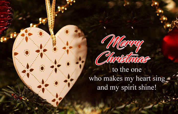 Christmas Love Quotes For Lovers Cute Romantic Xmas Images For Gf Bf