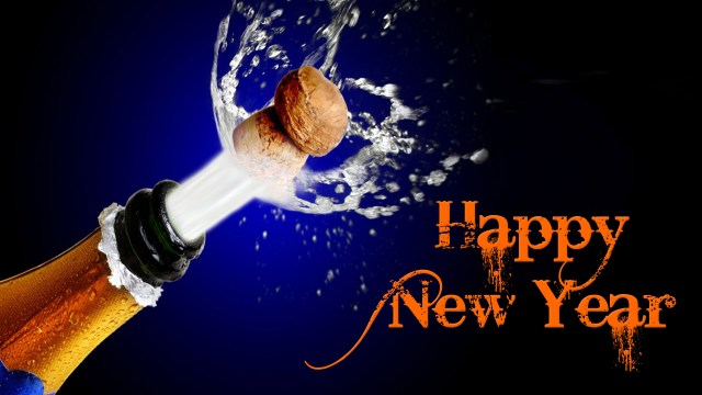 Happy New Year 2020 - Happy New Year 2020 Wallpaper, HD Greetings