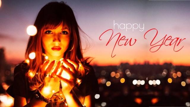 Happy New Year Greetings Wallpaper - Happy New Year 2020 Wallpaper, HD Greetings