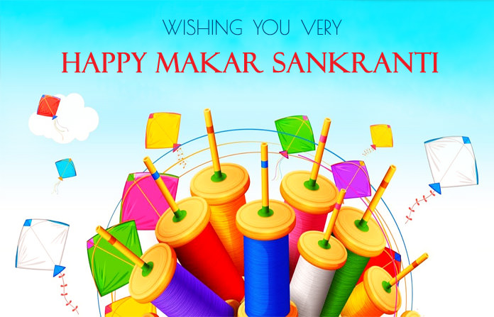 Makar Sankranti Wishes Photos